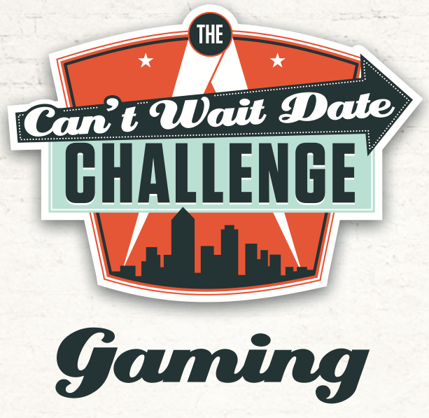 Can't Wait Date Challenge
